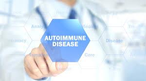 Auto Immune Disease Diagnosis